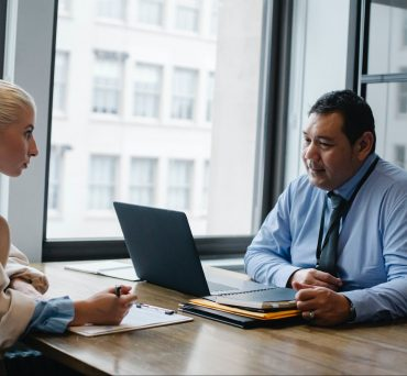 7 of the Most Common Cybersecurity Interview Questions