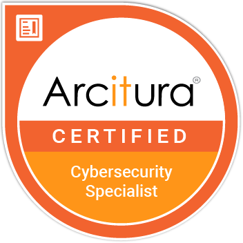 Arcitura Certified Cybersecurity Specialist
