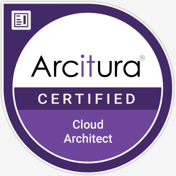Arcitura Certified Cloud Architect